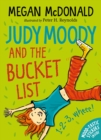 Judy Moody and the Bucket List - Book