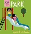 Pop-up Park - Book