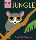 Pop-up Jungle - Book