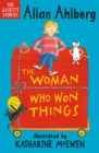 The Woman Who Won Things - Book