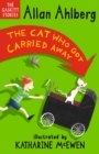 The Cat Who Got Carried Away - Book