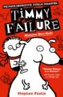 Timmy Failure: Mistakes Were Made - Book