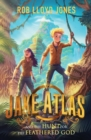 Jake Atlas and the Hunt for the Feathered God - eBook