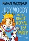 Judy Moody and the Right Royal Tea Party - eBook