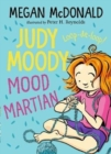 Judy Moody, Mood Martian - Book