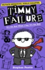 Timmy Failure: It's the End When I Say It's the End - Book