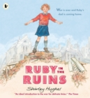 Ruby in the Ruins - Book