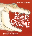 Beware of the Crocodile - Book