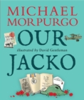 Our Jacko - Book