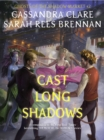 Ghosts of the Shadow Market 2: Cast Long Shadows - eBook