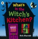 What's in the Witch's Kitchen? - Book
