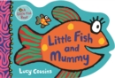 Little Fish and Mummy - Book