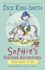 Sophie's Further Adventures - Book