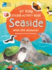 My RSPB Sticker Activity Book: Seaside - Book