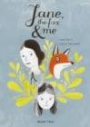 Jane, the Fox and Me - Book