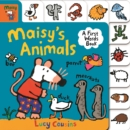 Maisy's Animals: A First Words Book - Book