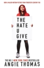 The Hate U Give - Book