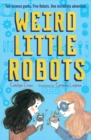 Weird Little Robots - Book