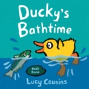 Ducky's Bathtime - Book