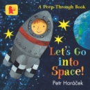 Let's Go into Space! - Book