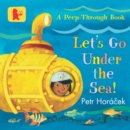 Let's Go Under the Sea! - Book