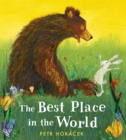 The Best Place in the World - Book