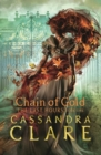 The Last Hours: Chain of Gold - eBook