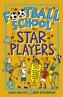 Football School Star Players - eBook