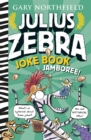 Julius Zebra Joke Book Jamboree - eBook
