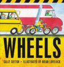 Wheels - Book