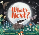 What's Next? - Book