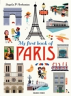 My First Book of Paris - Book