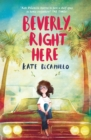 Beverly, Right Here - Book