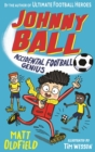 Johnny Ball: Accidental Football Genius - Book