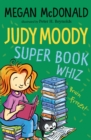 Judy Moody, Super Book Whiz - Book