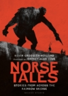 Norse Tales: Stories from Across the Rainbow Bridge - Book