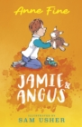 Jamie and Angus - Book
