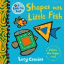 Shapes with Little Fish - Book