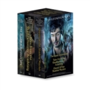 The Shadowhunters Slipcase - Book