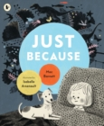 Just Because - Book