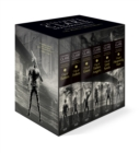 The Mortal Instruments Boxed Set - Book