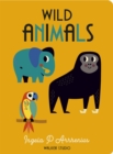 Wild Animals - Book