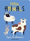 Farm Animals - Book