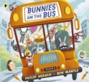 Bunnies on the Bus - Book