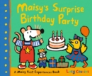 Maisy's Surprise Birthday Party - Book