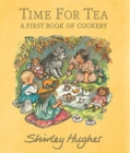Time for Tea: A First Book of Cookery - Book