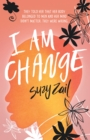 I Am Change - Book