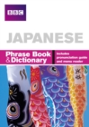 BBC Japanese Phrasebook and Dictionary - Book