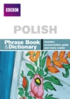 BBC Polish Phrasebook and dictionary - Book