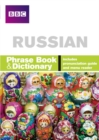 BBC Russian Phrasebook and Dictionary - Book